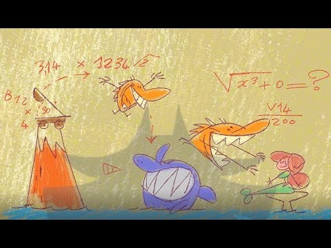 Zig & Sharko 🦋 Best Compilation Full Episode in HD 🌴 #PARTY