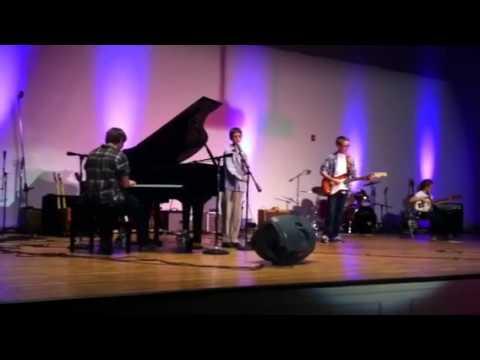 The Epiphany School of Global Studies MS Band performs Hallelujah