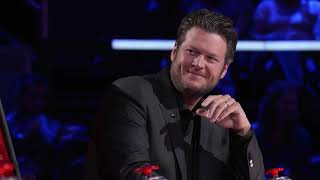 The Voice 2019 - Adam Levine and Blake Shelton