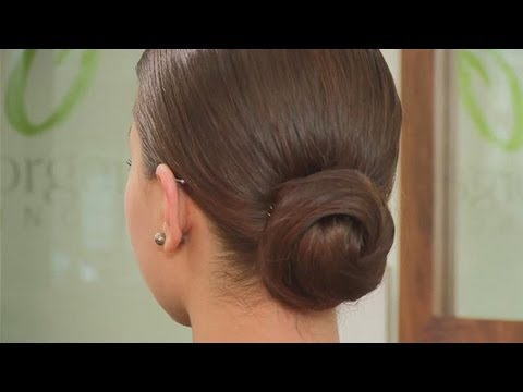how to tie a long hair in different styles how to wear your hair back 5019 | hqdefault