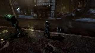 Batman Arkham City. Серия 52 [Эпилог. Часть 4. Вещи Женщины-кошки]