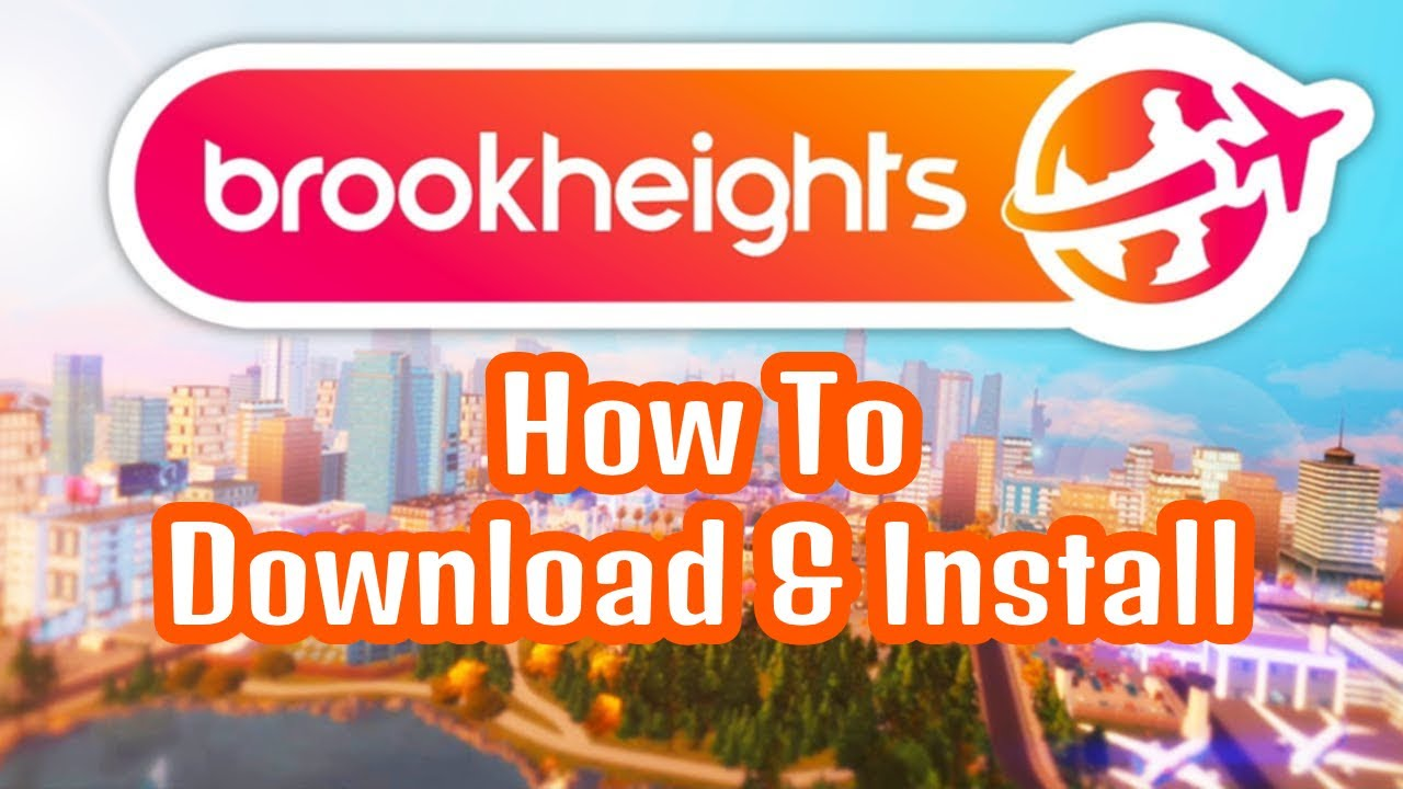 How To Download Install Brookheights FULL Walkthrough The