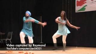 bollywood dance khwaab dekheainvayi ainvayi by jaskaranjit supriya