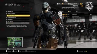 Infinite warfare grinding triple play come chat!!