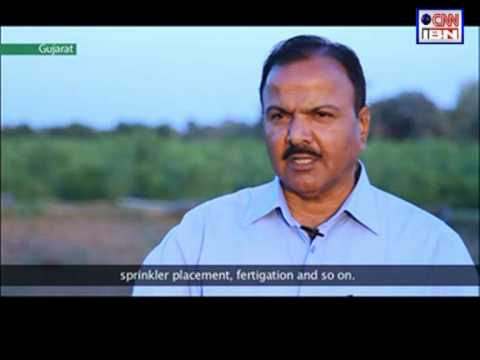 CNN IBN Smart Agriculture Episode 1   Contract Farming