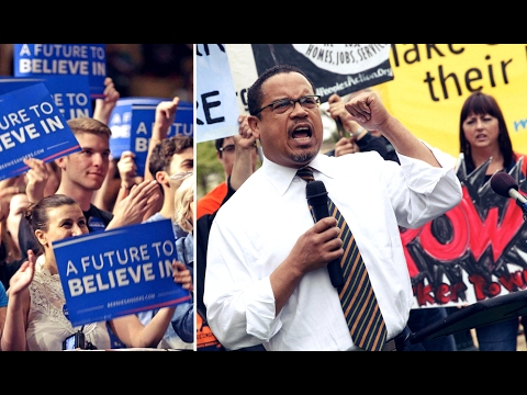 DNC Leaders Annoyed With Progressive Callers & They're Voting Perez to Spite Them