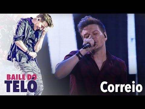 Michel Teló - Correio (DVD Baile Do Teló)