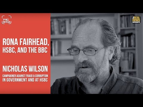 Real Media: Rona Fairhead, HSBC and the BBC
