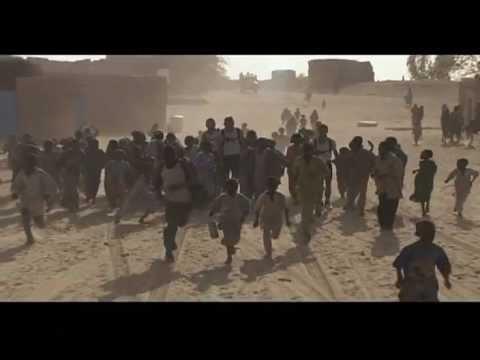 Running the Sahara (Trailer)