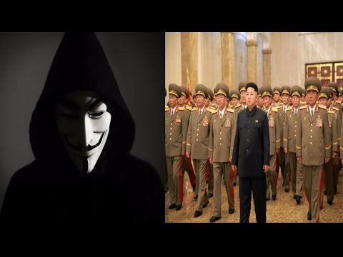 Thumbnail: Anonymous - North Korea Nuclear US Working With China On Response 2017