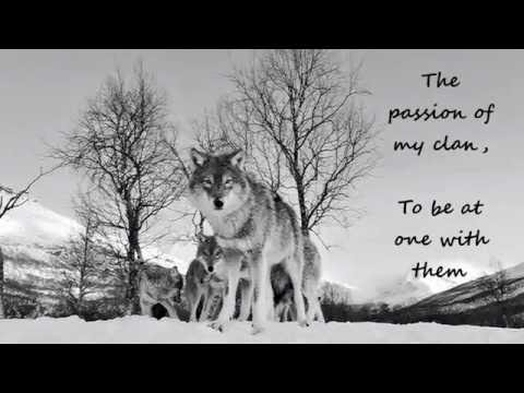 Wolfblood - A Promise That I Keep (Lyrics)