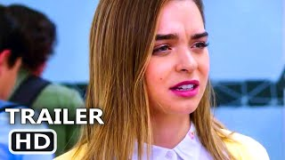 Control Z Trailer 2  New 2020  Teen Series