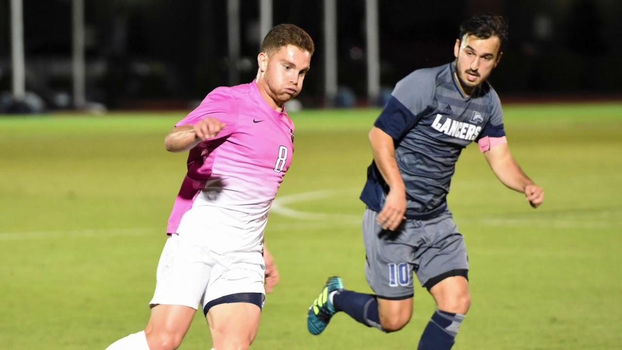 Liberty University Men S Soccer Highlights 2017 Youtube