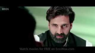 Gabbar Official Trailer 2015 Akshay Kumar, Shruti Haasan