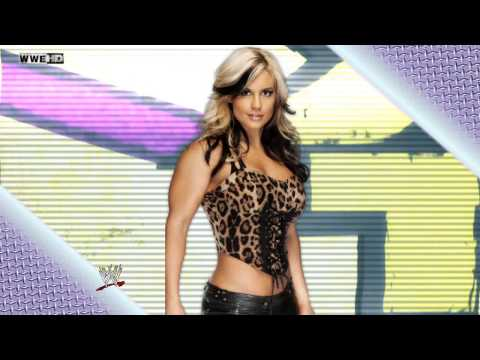 2011: Kaitlyn 2nd WWE Theme Song -