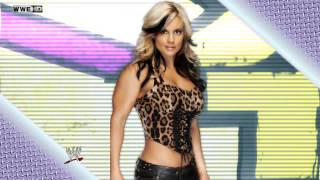 Repeat youtube video 2011: Kaitlyn 2nd WWE Theme Song -
