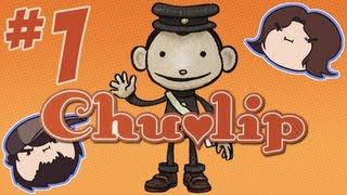 Chulip: Pucker Up - PART 1 - Game Grumps