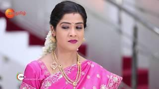 Sembarathi - Indian Tamil Story - Episode 196 - Zee Tamil TV Serial - Best Scene
