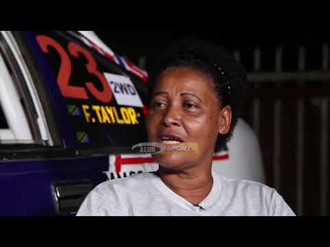 Prisca Ojjiki Mama Taylor au Bibi Mzungu mmoja kati ya Manavigator wanawake Tanzania