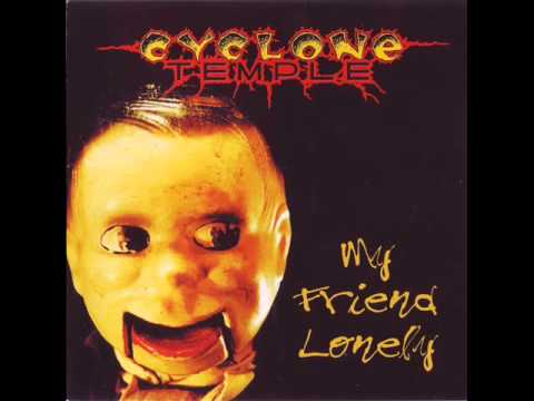 Cyclone Temple - My Friend Lonely 1994 full album