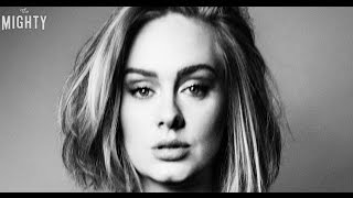Adele Says Hello From the Other Side of Postpartum Depression
