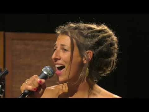 Jakob & Marie Louise mit Band - What's up (Steinhallen LIVE Session - 4 non blondes cover)