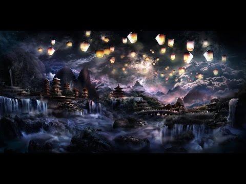 Cute Korean Style Wallpaper Gouryella Tenshi Magdelayna S Resurrection Mix Youtube