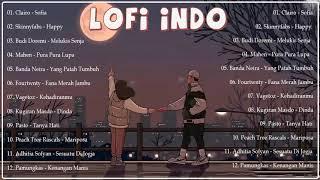 lofi indonesia album cover 2020 -Lo-Fi Indonesia -  lagu enak didengar untuk menemani waktu santai