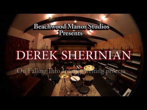 Derek Sherinian - on the writing process of Dream Theater's