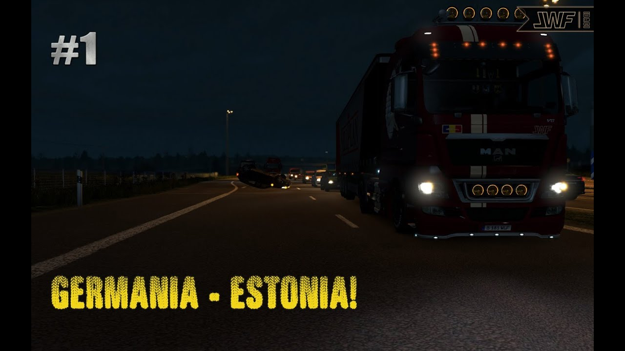germania estonia - photo #2