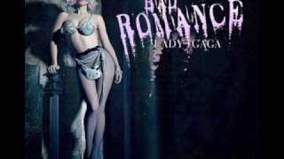 Lady GaGa Bad ROMANCE Fast Version