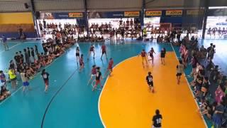captainball u23 bsgc vs sagc copa iba 2015