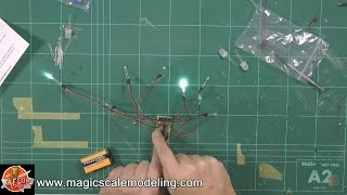 Magic Scale Modeling Review