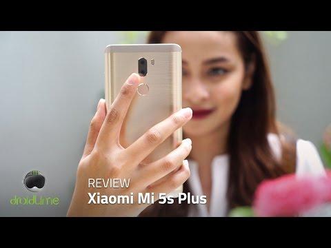 Xiaomi Mi 5s Plus Review Indonesia
