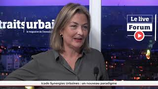 FPU LIVE - Icade Synergies Urbaines : un nouveau paradigme