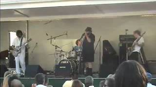 Black Sabbath medley - THE REEFERMEN