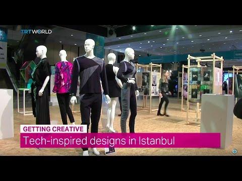 Showcase: Design Week Turkey