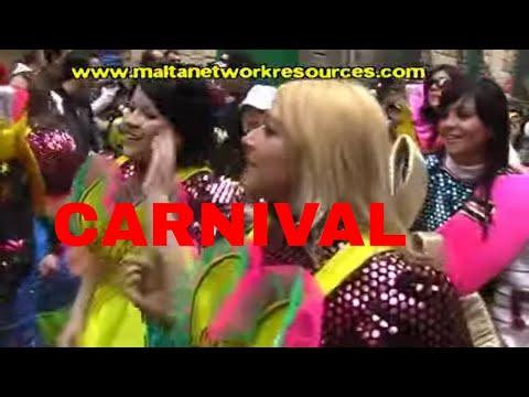 Cicco Carnival  Miss Kettle Malta Carnival 2006