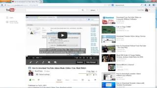 how to delete comments on youtube- Learn How to remove your comments from youtube 2014