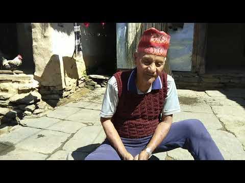 #BhujungVillage