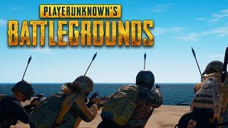 BEST OF PUBG #1 ★ PLAYERUNKNOWN'S BATTLEGROUNDS ★  Best Funny Moments Gameplay Deutsch German