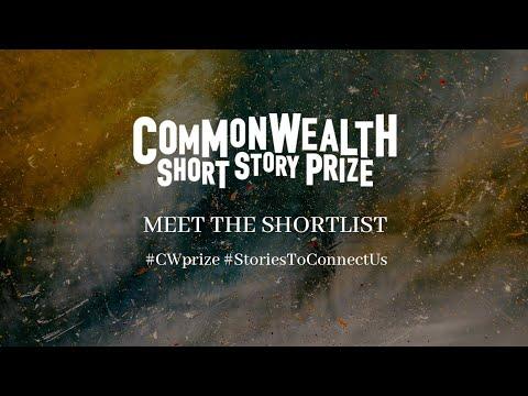 Commonwealth Short Story Prize 2020 Shortlist