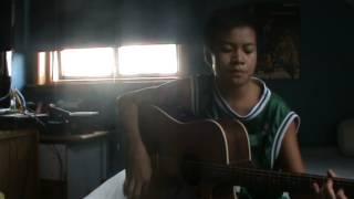 Mistletoe - Justin Bieber Guitar Cover