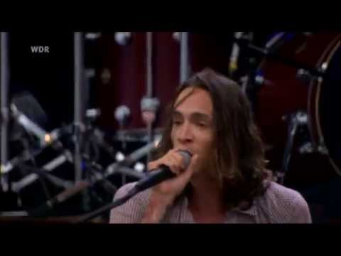 Incubus - Drive (Live) (Rock Am Ring 2008)