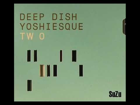 Deep Dish - Yoshiesque Two 2001 (disc1)