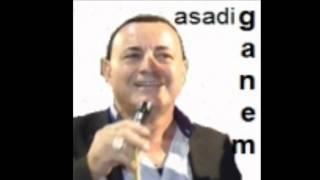 حداية القلم والسيف - غانم الاسدي وموسى حافظ
