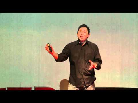 Digital Forensics | Davin Teo | TEDxHongKongSalon