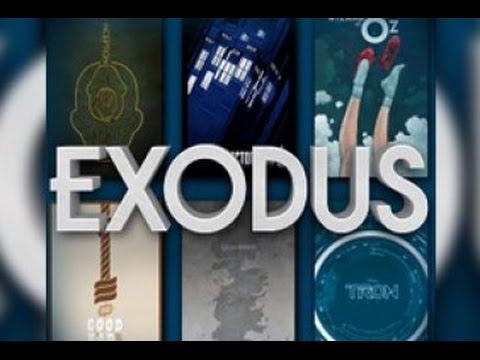 #5 (2016) Watch free movies and TV shows online with Exodus Add On in Kodi