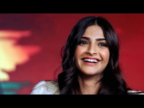 Download Sonam Kapoor's Response To Her Blink & Miss Appearance In Coldplay's 'Hymn For The Weekend' Video