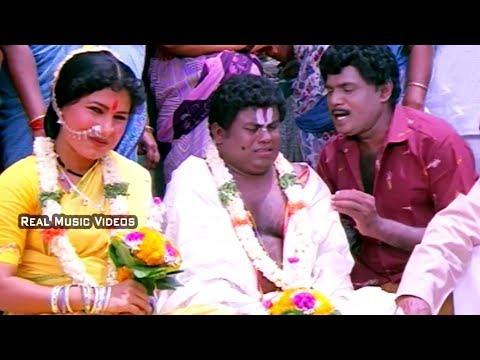 இந்த வீடியோ பாருங்க BUT ! சிரிச்சா நீங்க OUT ! Goundamani Senthil Kovaisarala Comedy : Funny Videos